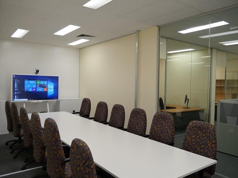 88 Station Rd, Yeerongpilly Office Space - Brisbane