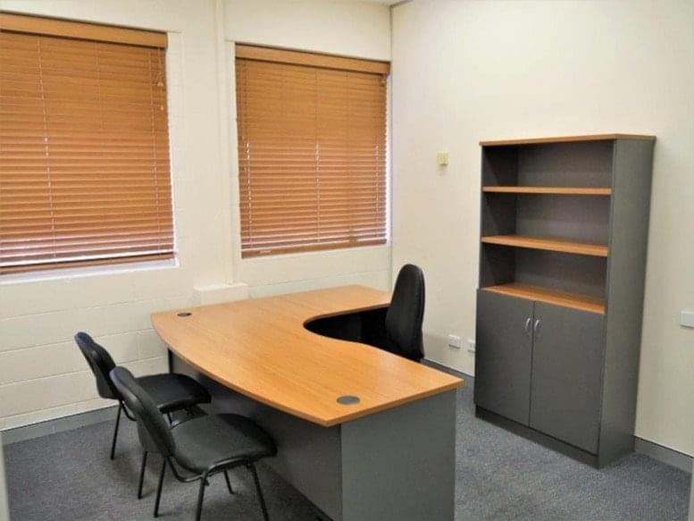 Picture of 88 Station Rd, Yeerongpilly Office Space available in Brisbane