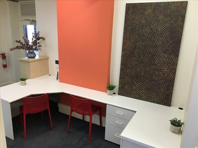 Photo of Office Space on 306 Little Collins St Melbourne