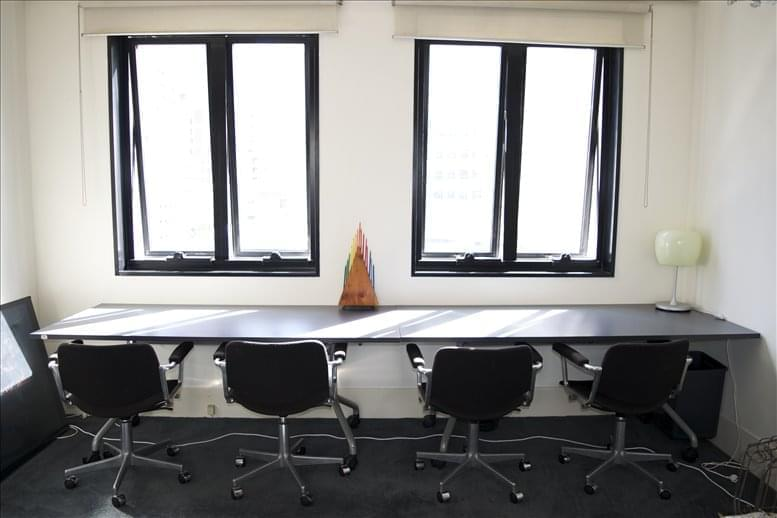 306 Little Collins St Office for Rent in Melbourne
