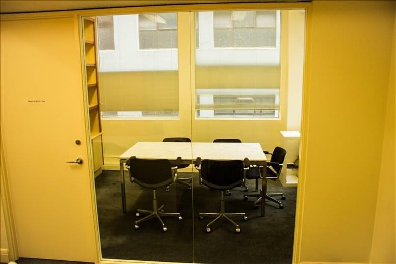 Office for Rent on 306 Little Collins St Melbourne