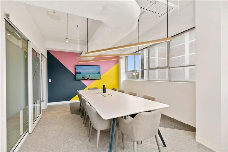 Office for Rent on 241 Commonwealth St, Surry Hills Sydney