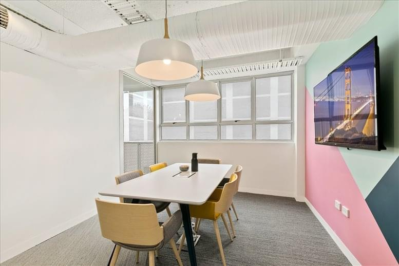 Photo of Office Space available to rent on 241 Commonwealth St, Surry Hills, Sydney