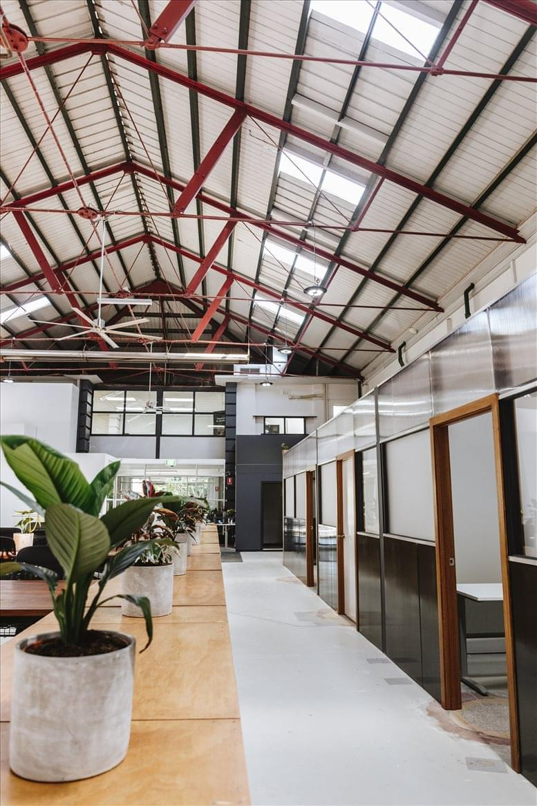 105 Wellington St, St Kilda Office Space - Melbourne