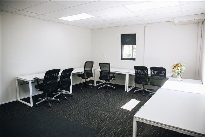 Picture of 105 Wellington St, St Kilda Office Space available in Melbourne