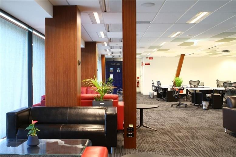 Photo of Office Space on Officenexus @ 59 Parry St Perth