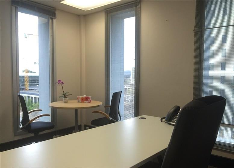 Neon House, 10 Hobart Place, Level 6 Office Space - Canberra