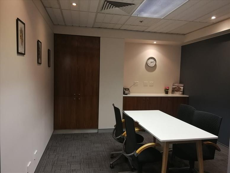 Office for Rent on Neon House, 10 Hobart Place, Level 6 Canberra