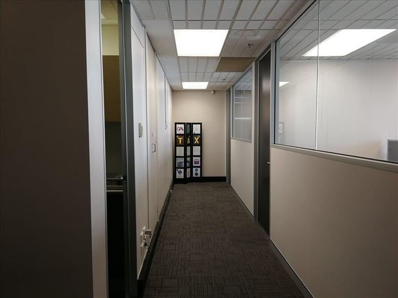 Photo of Office Space on Neon House, 10 Hobart Place, Level 6 Canberra