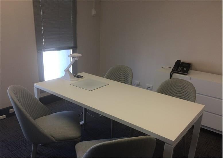 Neon House, 10 Hobart Place, Level 6 Office for Rent in Canberra