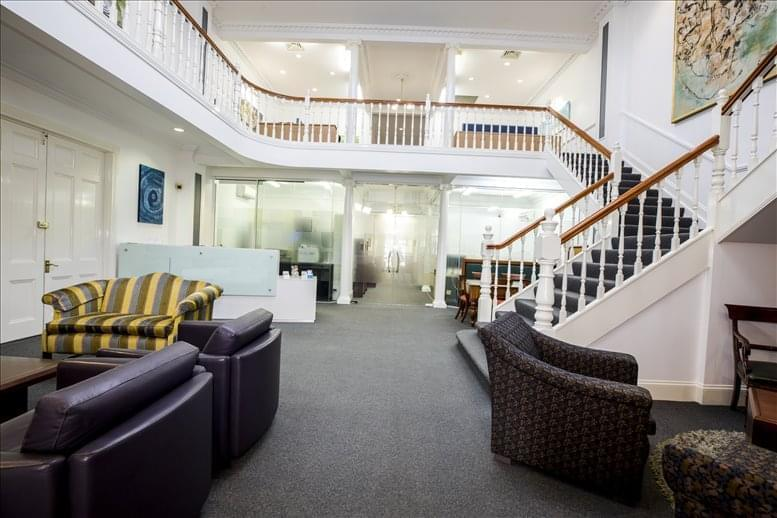 Serviced Office Space @ , Fortitude Valley