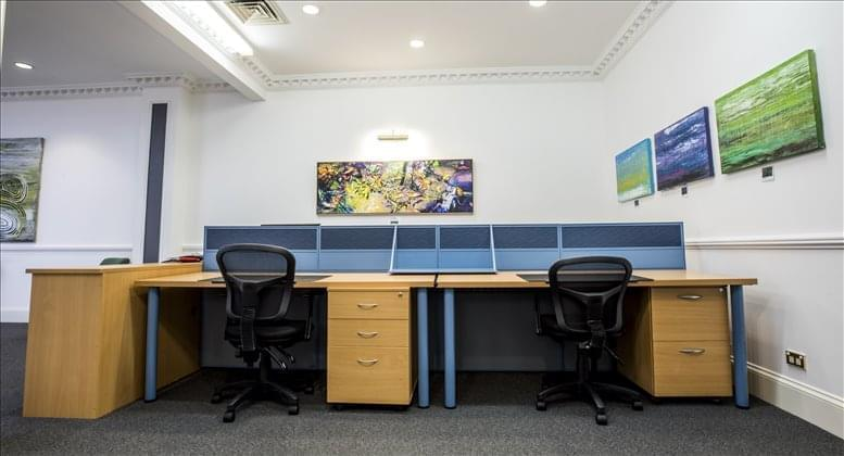 Picture of 292 Water St Office Space available in Brisbane