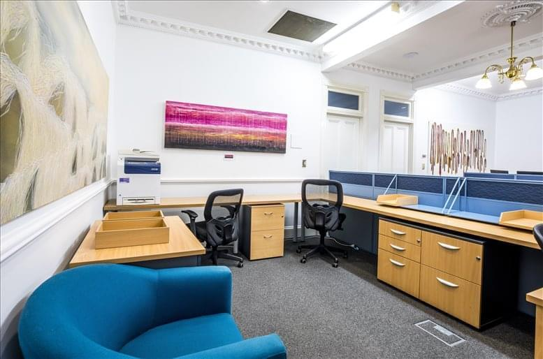 Office for Rent on 292 Water St Brisbane