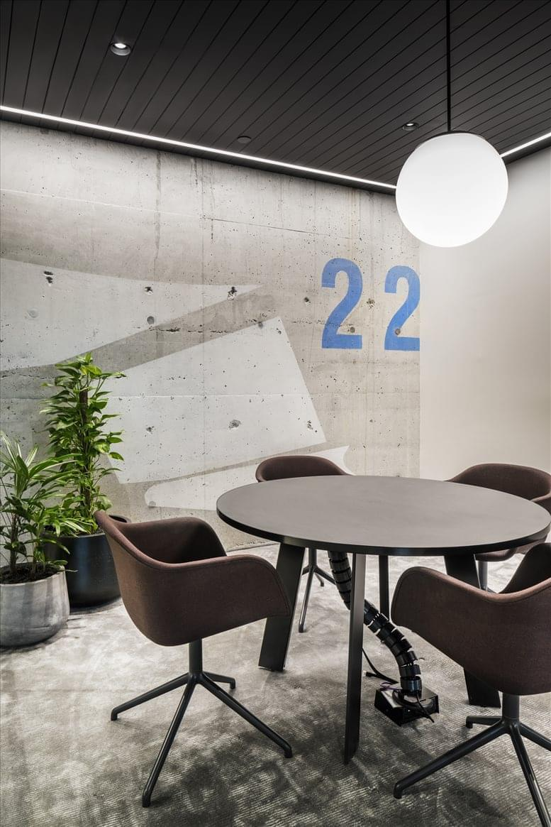 Photo of Office Space available to rent on 8 Exhibition Street, Level 22, Melbourne