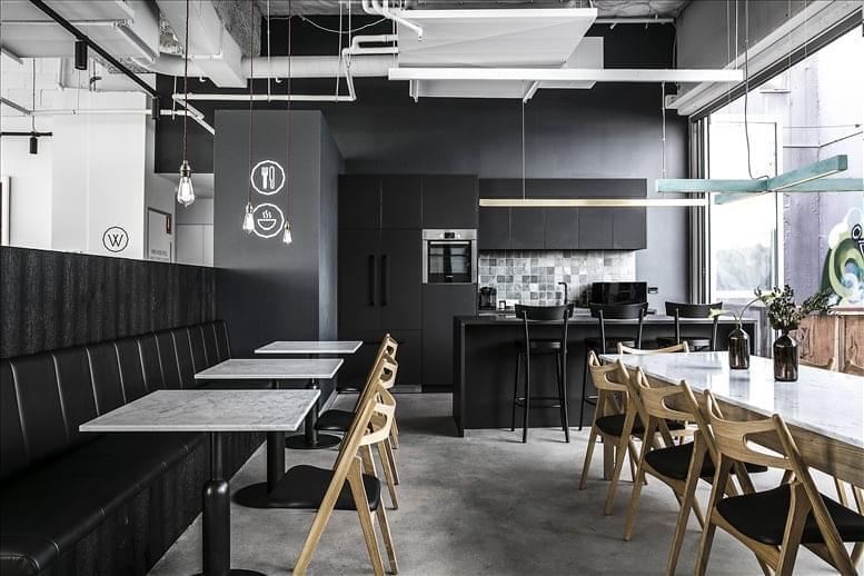 Office for Rent on 201 Kent St, Barangaroo Sydney