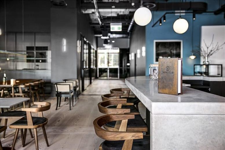 201 Kent St, Barangaroo Office for Rent in Sydney