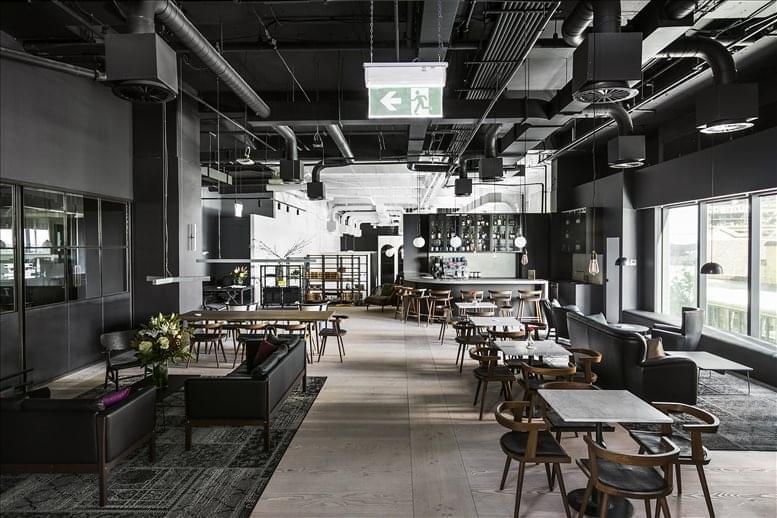 Photo of Office Space on 201 Kent St, Barangaroo Sydney