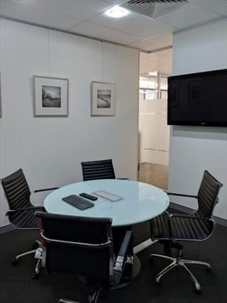Office for Rent on 108 King William St Adelaide