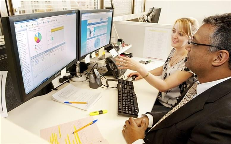 Photo of Office Space on 108 King William St Adelaide