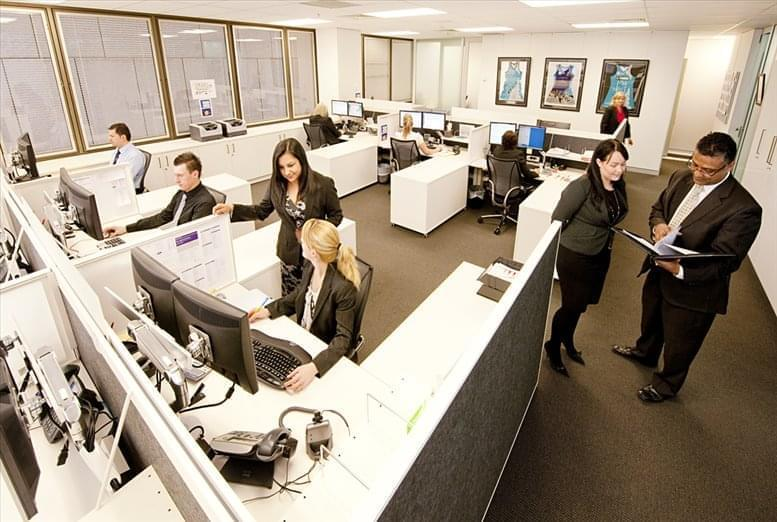 108 King William St Office for Rent in Adelaide