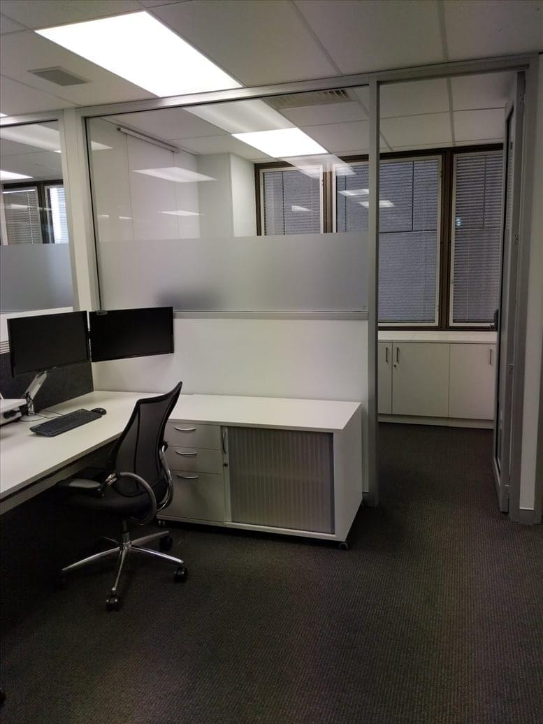 108 King William St Office Space - Adelaide