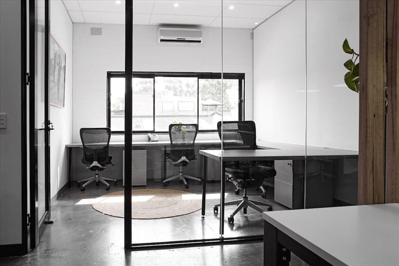 Picture of 133 Market Street, Southbank Office Space available in Melbourne