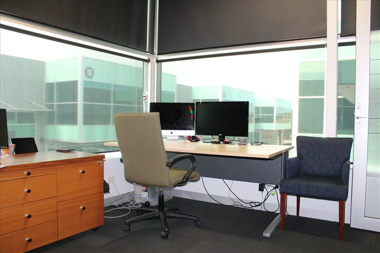 Photo of Office Space on 6/65-67 Tennant St, Fyshwick Canberra