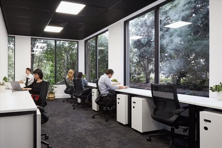 Photo of Office Space on 245 St Kilda Road, St Kilda Melbourne