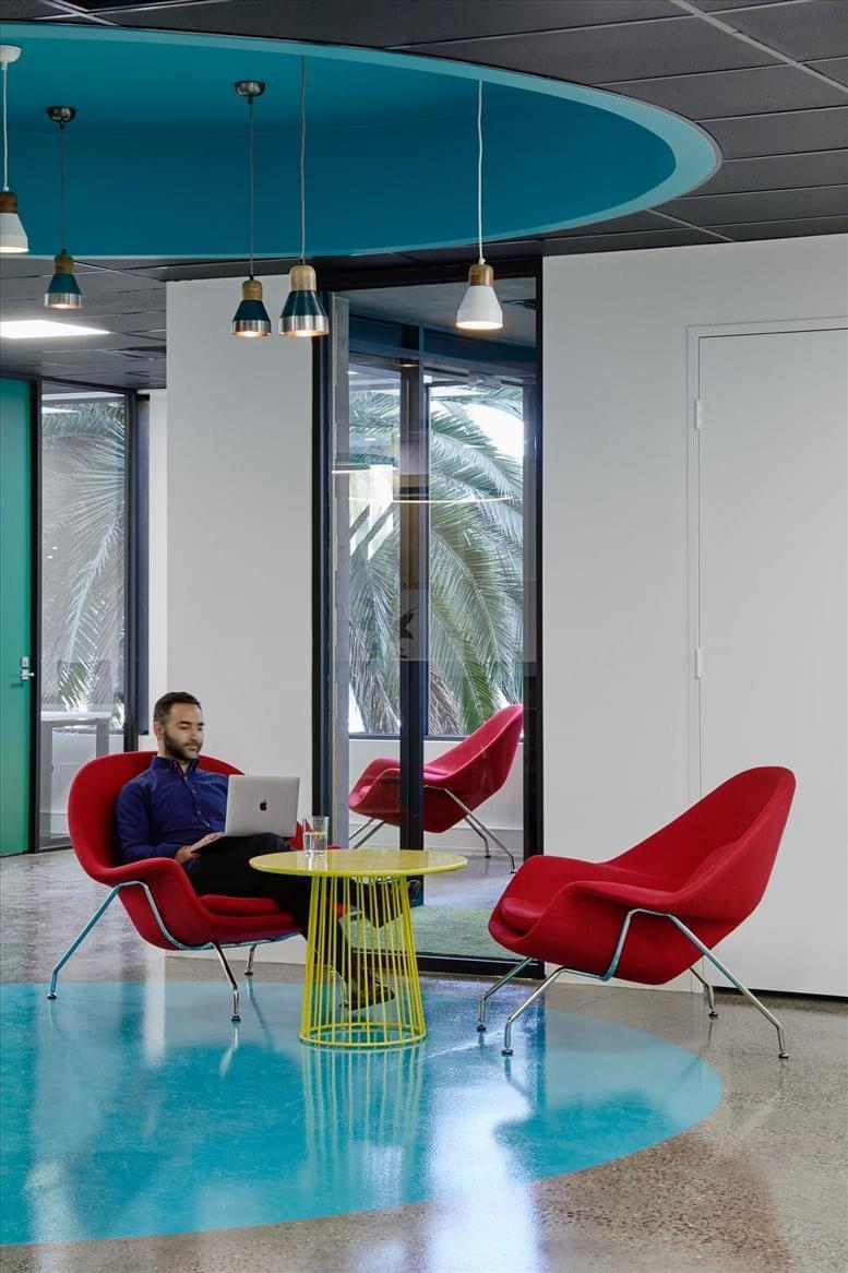 245 St Kilda Road, St Kilda Office for Rent in Melbourne