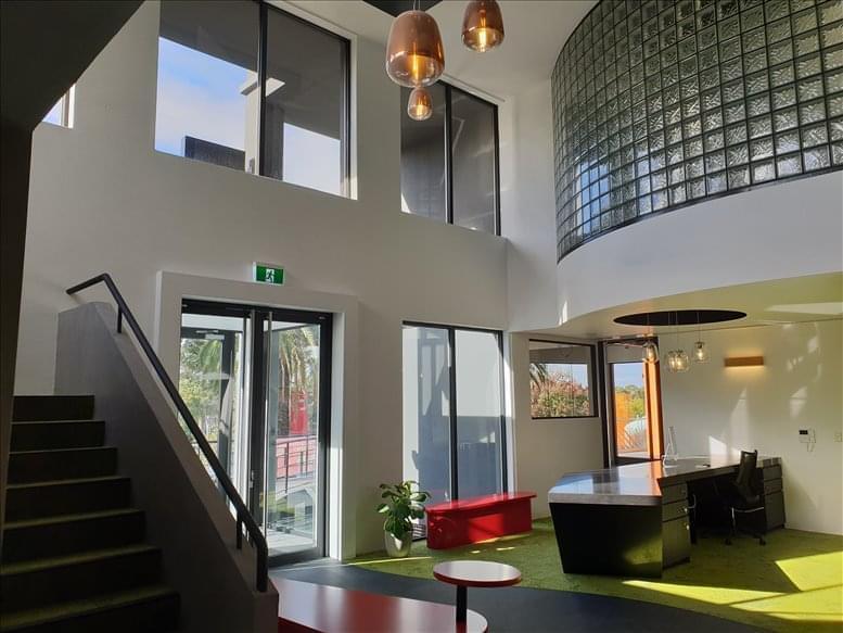 Office for Rent on 245 St Kilda Road, St Kilda Melbourne