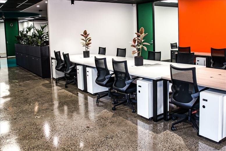 245 St Kilda Road, St Kilda Office Space - Melbourne