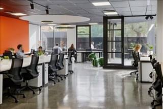 Office Space 245 St Kilda Road