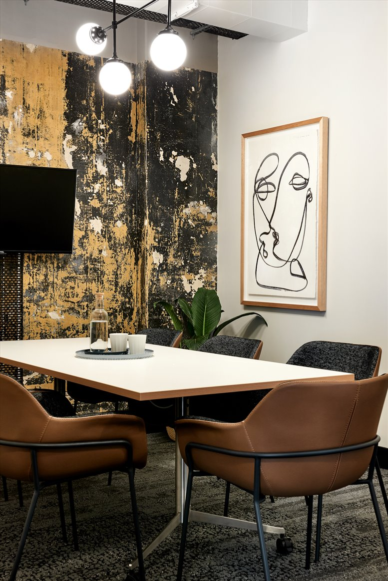 Photo of Office Space on 822 George Street, Chippendale Sydney