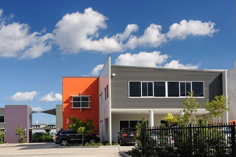 120 Bluestone Circuit, Seventeen Mile Rocks Office Space - Brisbane