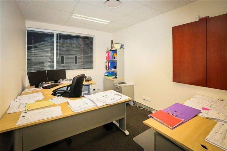 Picture of 120 Bluestone Circuit, Seventeen Mile Rocks Office Space available in Brisbane