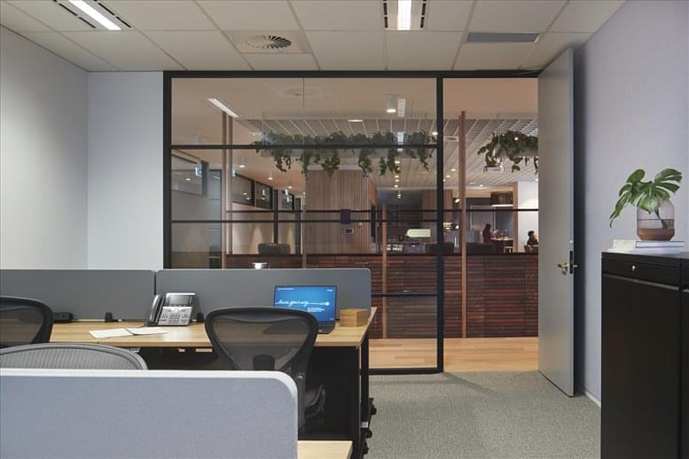 Picture of Collins Square Tower 5, 727 Collins Street, Level 23 Office Space available in Melbourne