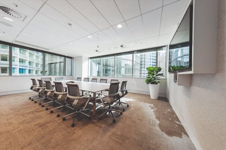 One Farrer, 1 Farrer Place, Level 15 Office for Rent in Sydney