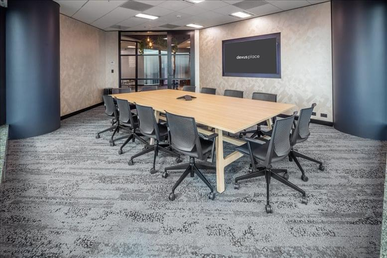 Office for Rent on Waterfront Place, 1 Eagle Street, Golden Triangle Brisbane