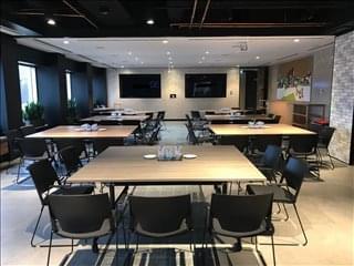 Office Space 385 Bourke Street