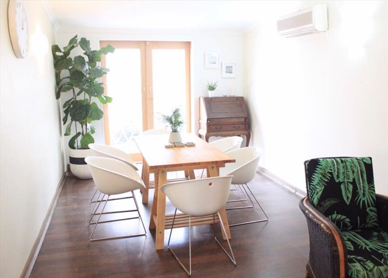 Serviced Office Space @ 457 Elizabeth Street, Surry Hills