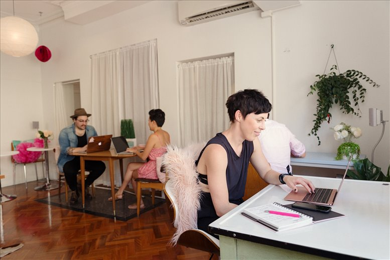 Office for Rent on 457 Elizabeth Street, Surry Hills Sydney