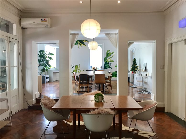 457 Elizabeth Street, Surry Hills Office Space - Sydney