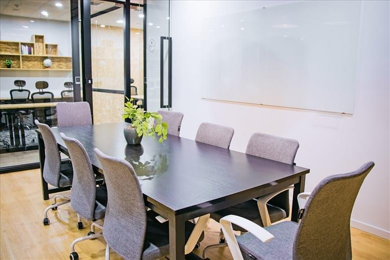 Photo of Office Space on 4 Bloomburg Street, Collingwood Melbourne