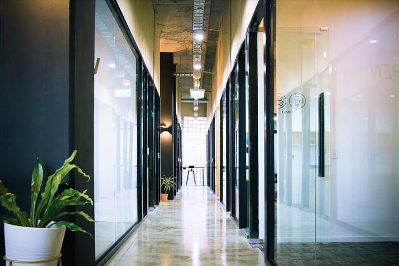 This is a photo of the office space available to rent on 4 Bloomburg Street, Collingwood