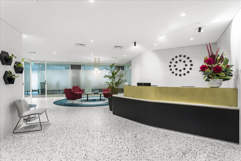 200 Queen Street, 11-14th Fl, CBD Office Space - Melbourne