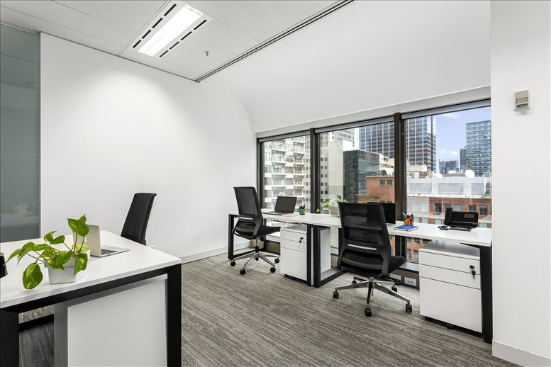 Photo of Office Space available to rent on 200 Queen Street, Level 11-14, Melbourne