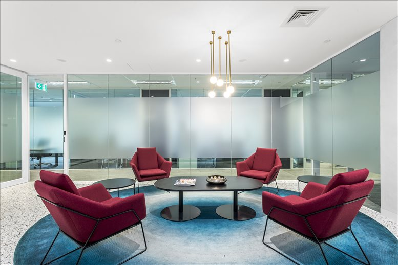 Photo of Office Space on 200 Queen Street, Level 11-14, CBD Melbourne
