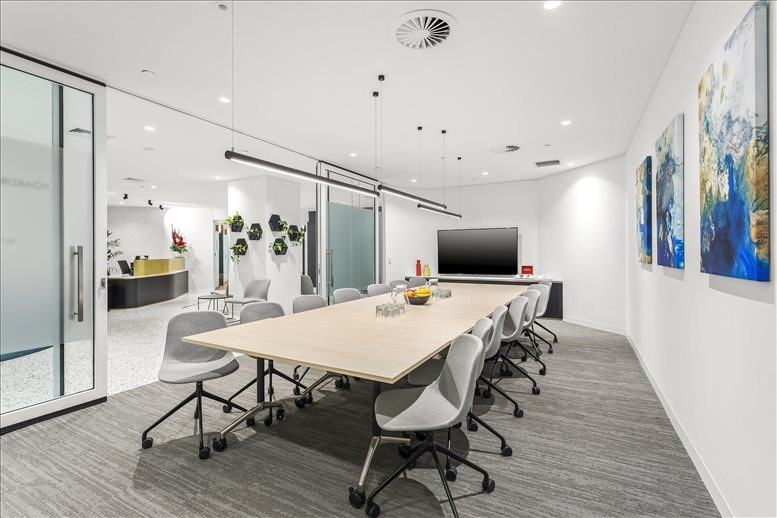 200 Queen Street, Level 11-14, CBD Office for Rent in Melbourne