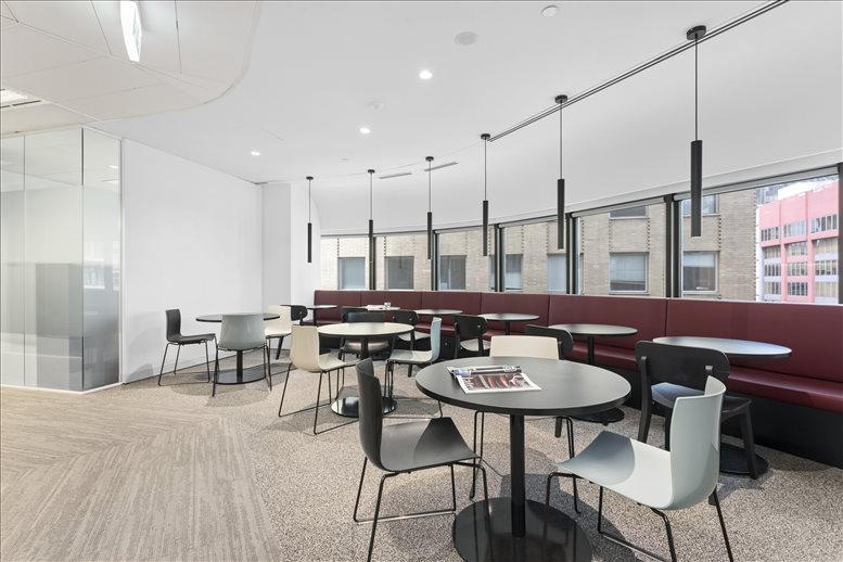 Picture of 200 Queen Street, Level 11-14, CBD Office Space available in Melbourne