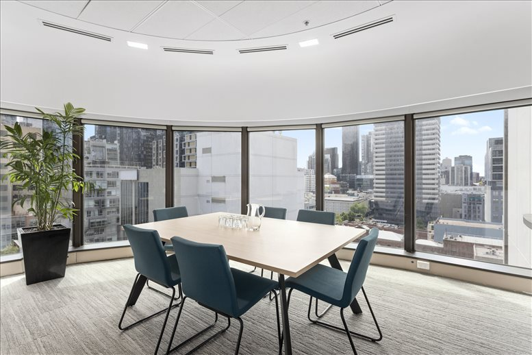 Office for Rent on 200 Queen Street, Level 11-14, CBD Melbourne